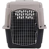 """Petmate 21553 Ultra Vari Kennel - Transportadora para perros de 22.7 a 31.7 kg (50-70 lbs), Grande - 91.4 x 63.5 x 68.5 cm (36"""" x 25"""" x 27"""")"""