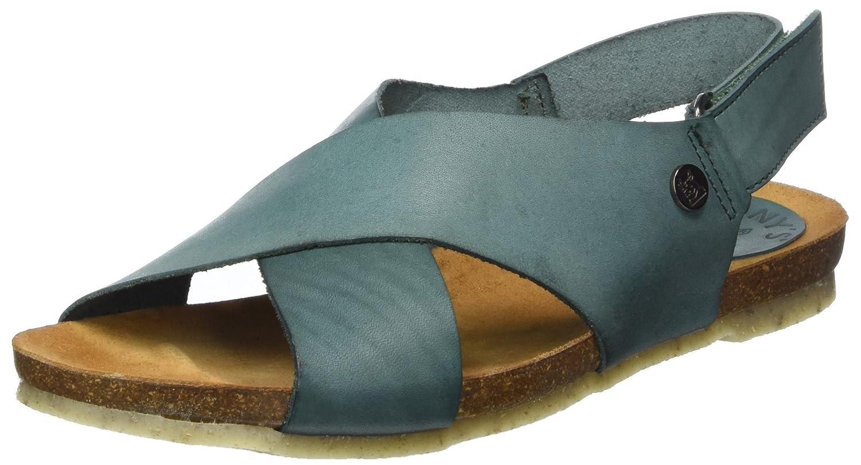 Jonny's Damen Natalie Peeptoe Sandalen  | Hochwertige Produkte  | Niedriger Preis  | Ausgezeichnete Qualität