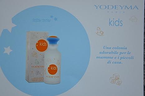 YODEYMA KIDS First Eau De Toilette para niños