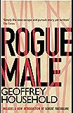 Rogue Male (English Edition)