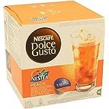 Nescafe Dolce Gusto Eistee Pfirsich Kaps.