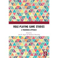 Role-Playing Game Studies: A Transmedia Approach