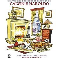 Calvin e Haroldo Volume 14 - O livro dos domingos de preguiça de Calvin e Haroldo