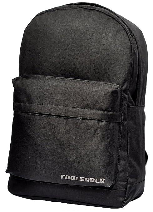 6 opinioni per FoolsGold Pro forte taccuino portatile zaino borsa fino a 15,6 pollici- grigio