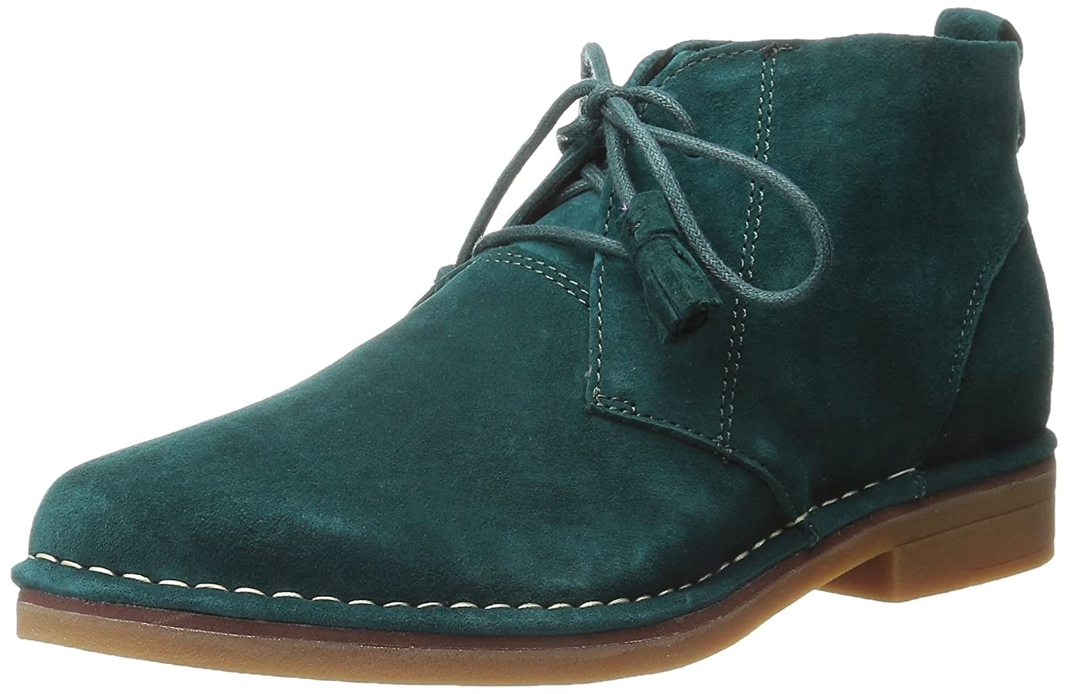 Hush Puppies Women's Cyra Catelyn Boot B00SLTYGFM 8.5 B(M) US|Forest Green