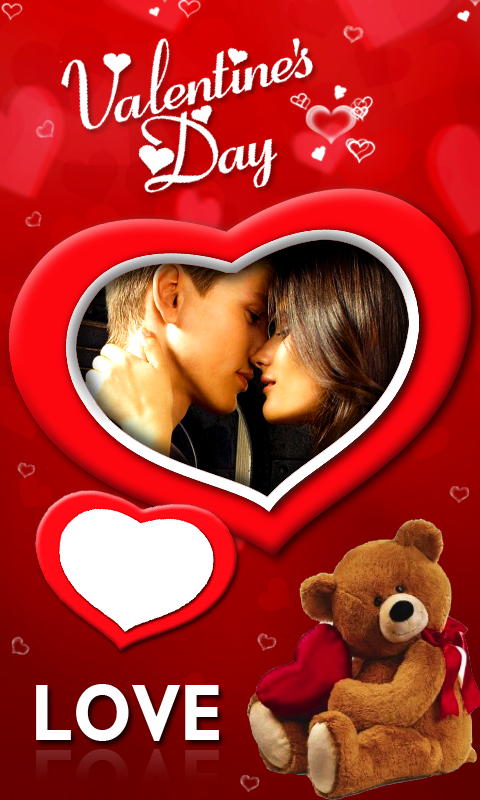 Amazon Com Valentine S Day Photo Frames Hd Appstore For Android