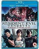 Resident Evil: Vendetta [Region Free]