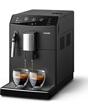Philips 3000 series - Cafetera (Independiente, Máquina espresso, 1,8 L,