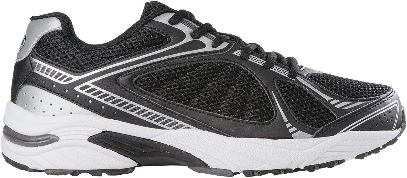 Scholl Deportivas New Sprinter Negro 35: Amazon.es: Zapatos y ...