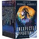 P.I.V.O.T. Lab Chronicles Complete Series Omnibus
