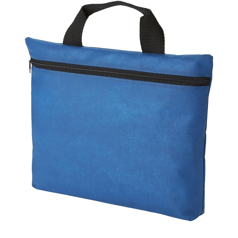 Lot de 3 sacs à sacs conférence A4–4 couleurs pour l'école de visite
