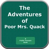 The Adventures of Poor Mrs Quack