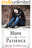 Hope in Patience: Book 2 of The Patience Trilogy