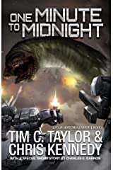 One Minute to Midnight (The Guild Wars Book 8) Kindle Edition