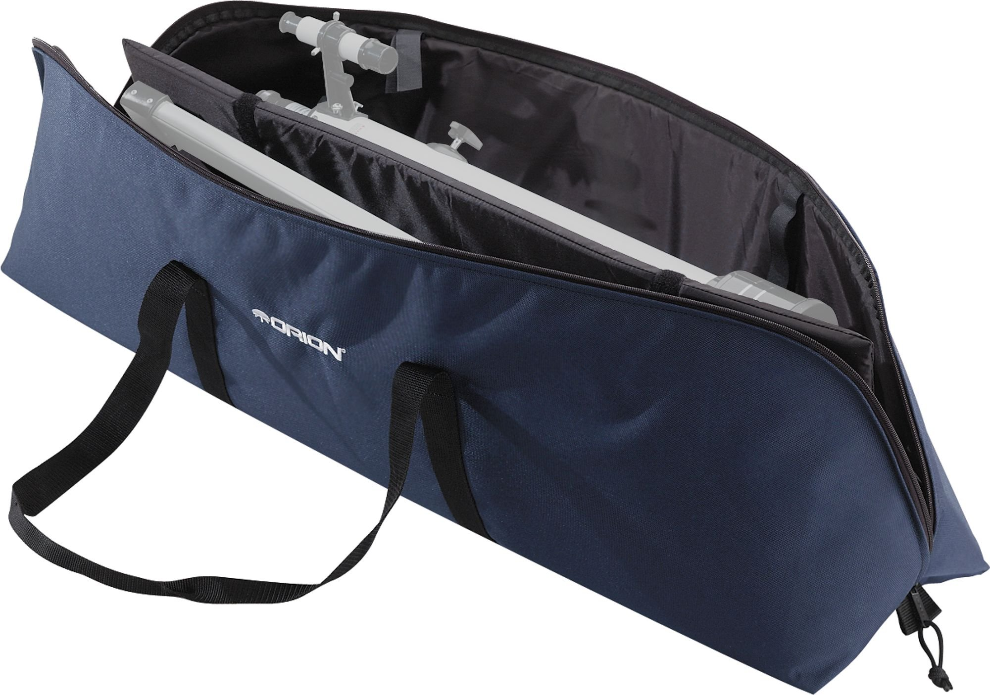 Orion 15161 39x9.5x11 - Inch Padded Telescope Case by Orion