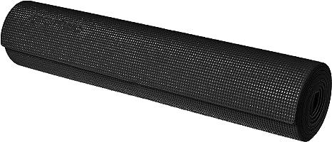 AmazonBasics Yoga & Exercise Mat with Carrying Strap