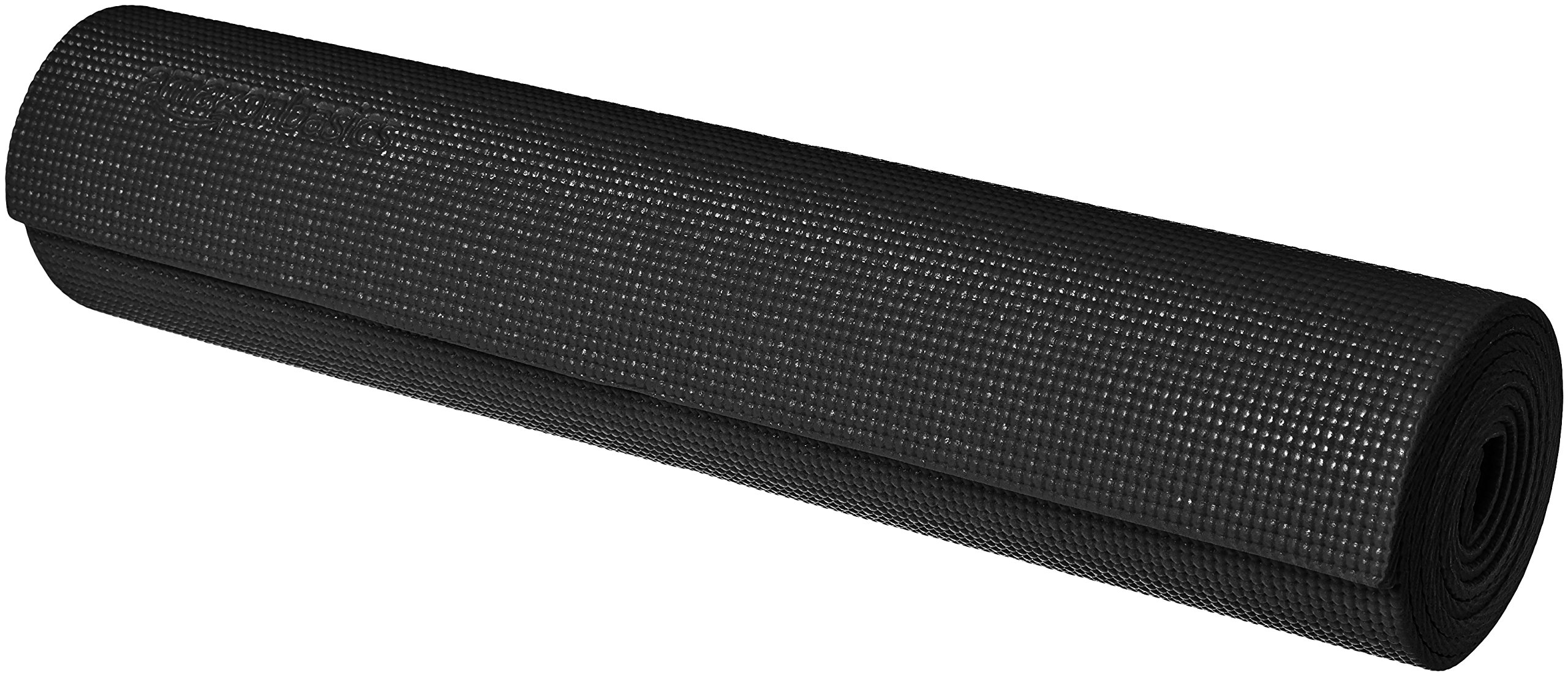 Amazonbasics Yoga Amp Exercise Mat With Carrying Strap