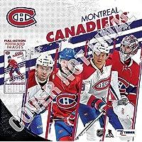 Montreal Canadiens 2019 Calendar