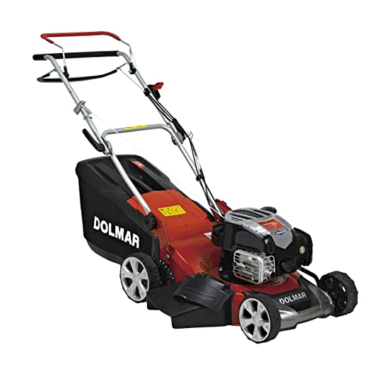 Dolmar pm4602sr Cortacésped de gasolina 46 cm: Amazon.es ...
