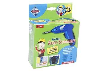 Pebaro 2010 - Destornillador electrico para niños: Amazon.es ...