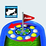 Franklin Sports Spin N Putt Golf Game