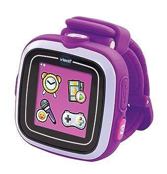 """VTech - SmartWatch infantil, Kidizoom (128 MB, pantalla de 1.44"""", resolution"""