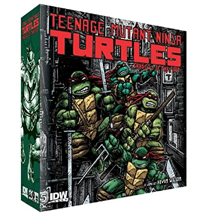 Amazon.com: Teenage Mutant Ninja Turtles: Shadows of the ...