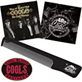 COOLS 40th Anniversary LIMITED edition