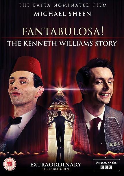 Fantabulosa Resleeve [Edizione: Regno Unito] [DVD]: Amazon ...