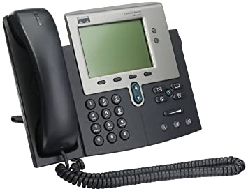 Cisco 7941G IP Phone SCCP Driver Download