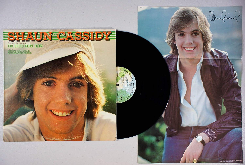Shaun Cassidy [Vinyl LP]