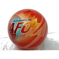 AFO Bola extintora de Fuego, autoactivación, Dispositivo