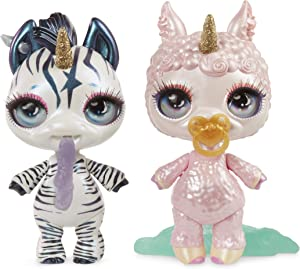 Poopsie Sparkly Critters Series 2-1A