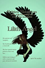 Lilith Angel Kindle Edition