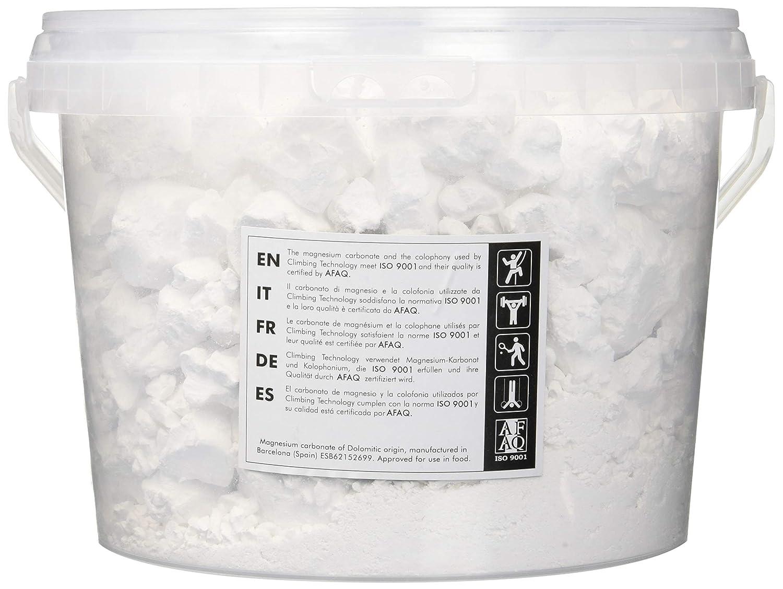 8CPlus Cubeta de polvo Magnesia