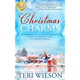 Christmas Charms: A small-town Christmas romance from Hallmark Publishing