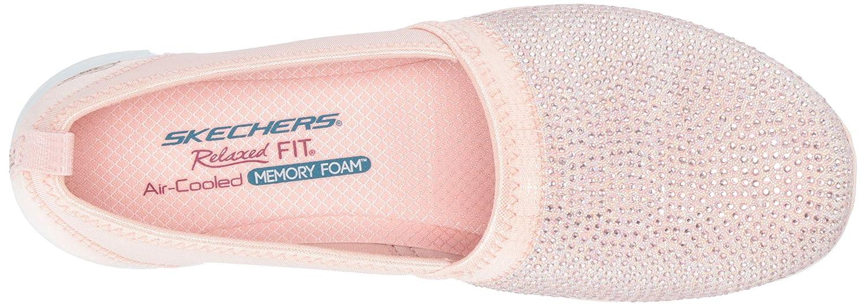 Choose SZ//Color Skechers Women/'s Ez Flex Renew-Shimmer Show Sneaker