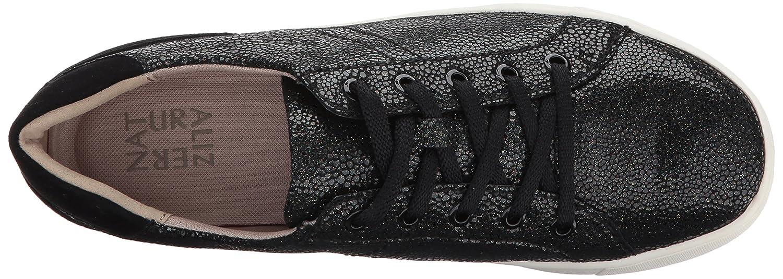 Naturalizer Women's Morrison 9 Fashion Sneaker B071P6FP7Z 9 Morrison W US|Black/Black 8d9a48