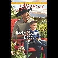 Rocky Mountain Daddy (Rocky Mountain Haven)