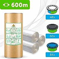 600 M - ECO Recarga compatible Sangenic Tommee