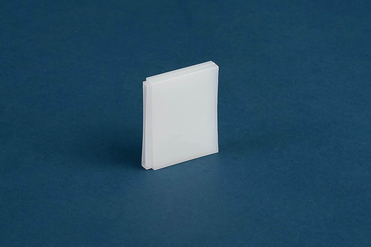 Pack of 50 Timloc 1144 Wall Weep Extensions 50mm Clear to Suit Timloc 1143 and TW1 Weep Vents