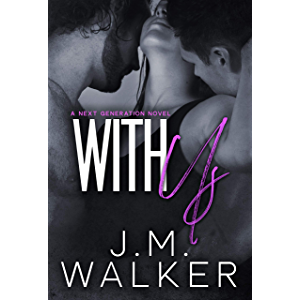 With Us (Next Generation Book 2)