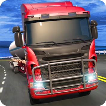 Amazon Com Euro Truck Driving Simulator 2018 Appstore For Android