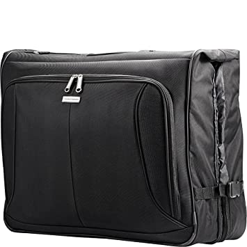 4789de787506 Samsonite Aspire XLite UltraValet Garment Bag Black