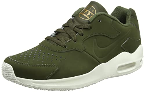 290c4c3785fae7 Nike Men s Air Max Guile Premium Trainers  Amazon.co.uk  Shoes   Bags