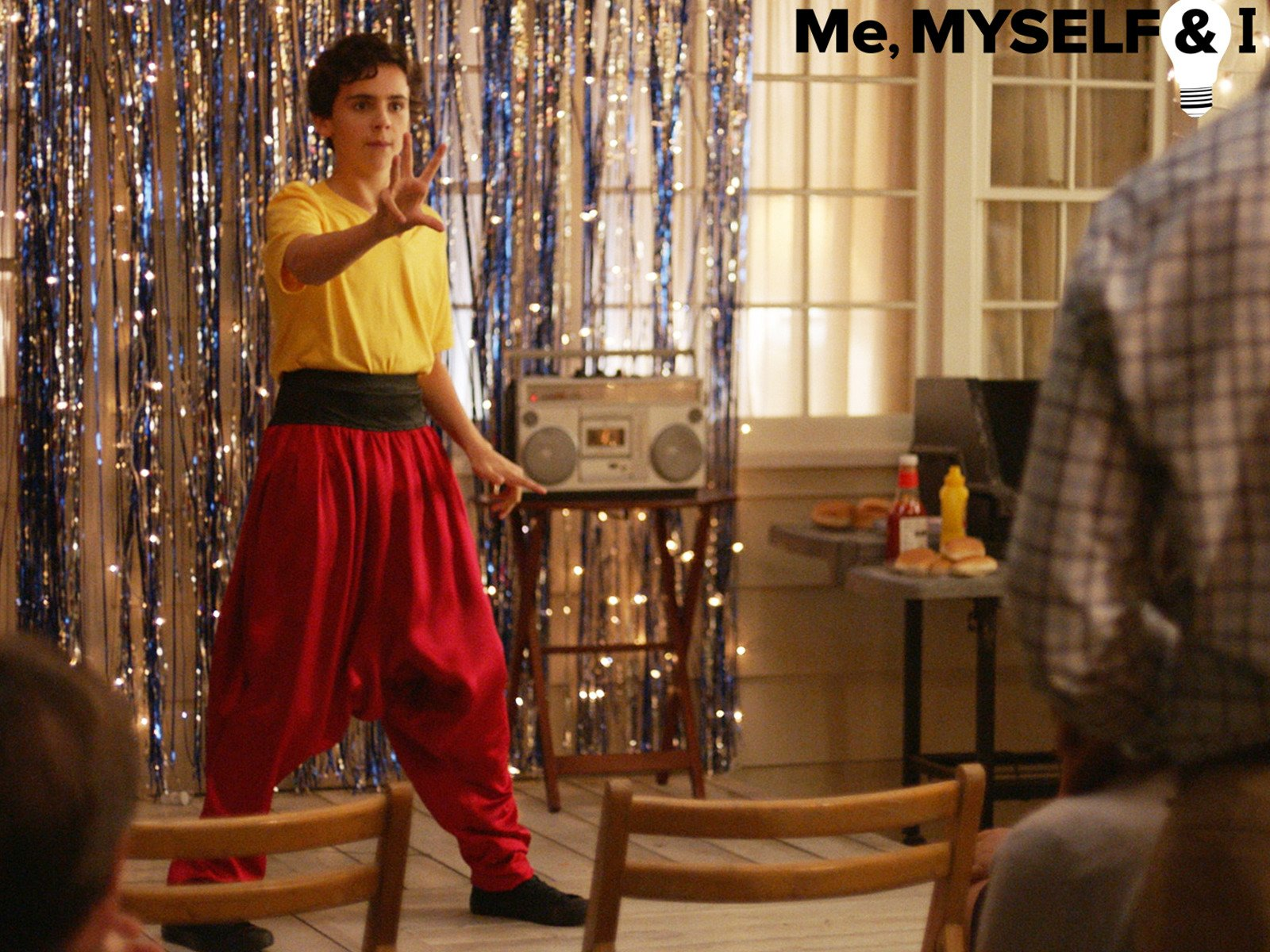 Amazon Com Watch Me Myself I Season 1 Prime Video