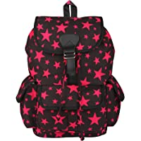 Crafts My Dream Women's Canvas Backpack Handbags - Multi Color Cmd175