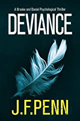 Deviance (Brooke and Daniel Book 3) Kindle Edition
