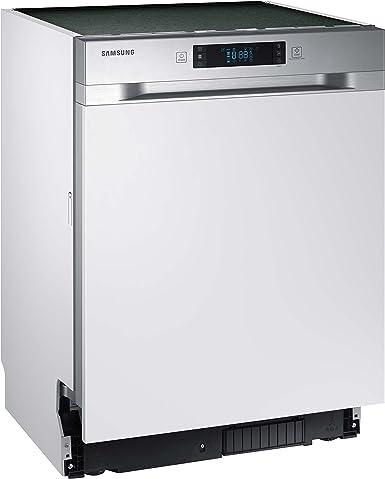 Samsung DW60M6040SS Semi-incorporado 13cubiertos A++ ...