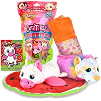Basic Fun Cutetitos Fruititos - Surprise Stuffed Animals - Collectible Scented Plush - Series 4 - Great Gift for Girls…